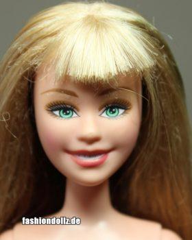 2008 Miley Steward – Hannah Montana, Changing Hair N1206 (2)