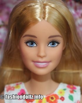 2016 The Barbie Look – Park Pretty DVP55